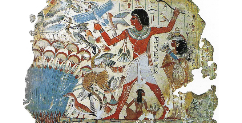 Course Image Art and life in ancient Egypt