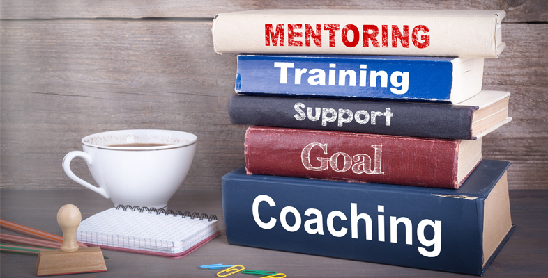 Course Image Exploring Career Mentoring and Coaching